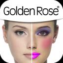 Golden Rose Sanal Makyaj