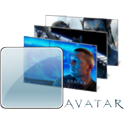 Avatar Windows 7 Teması