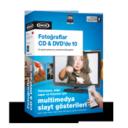 MAGIX Fotoğraflar CD & DVD'de 10