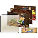 Fruit Ninja Windows 7 Teması
