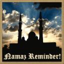 Namaz Reminder