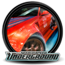 NFS Underground Ms.Media Player Skin