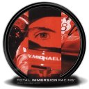 Total Immersion Racing Türkçe Yama