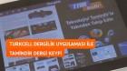Turkcell Dergilik Uygulaması İle Tamindir Teknoloji Dergisini Okuyun