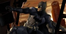 Android için En İyi 5 Batman Oyunu