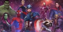 Android için En İyi 5 Marvel Oyunu