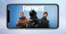 Fortnite Battle Royale Benzeri Mobil Oyunlar