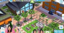 Sims Benzeri Mobil Oyunlar