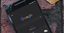 Dark Mode (Koyu/Siyah Tema) Destekli Android İnternet Tarayıcıları