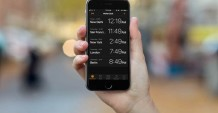 Dark Mode (Karanlık Mod/Siyah Tema) ile Gelen iPhone Uygulamaları