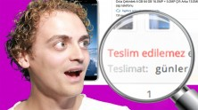 Aliexpress'ten Telefon Almak! (Aliexpress'i Googleladık)