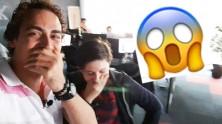 Bedava Bilgisayar! - Avast Kampanyası Kazananı Ofiste