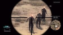 Metal Gear Survive Tek Kişilik Oyun Modu Tanıtımı