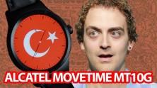 499 TL'ye Matrix Olun! - Alcatel Movetime MT10G İnceleme