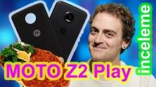 Lahmacun Gibi İnce! - Moto Z2 Play İnceleme