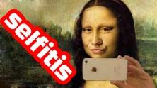 Selfitis Nedir - Selfie Çekme Hastalığı
