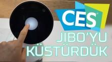 Dans Edebilen Robot Jibo ile Tanışın - CES 2018 Özel