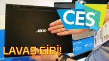 Dünyanın En İnce Dizüstü Bilgisayarı Elimizde! - Acer Swift 7 Ön İnceleme