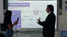Bilişim Akademi SMART Akıllı Tahta Ayrıcalıkları - CeBIT 2011
