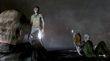 Resident Evil 6 Tanıtım Videosu