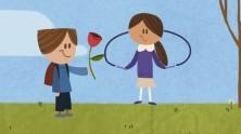 Google'dan Sevgililer Günü Videosu