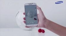 Samsung Galaxy S4 Sesli Çekim Özelliği Rehberi