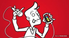 Red Karaoke Tanıtım Videosu