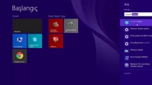 Windows 8.1'de Dosya Gizleme ve Gizli Dosyaları Görüntüleme