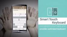 LG G3 Akıllı İpuçları: Akıllı Klavye