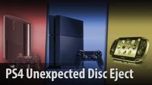 PlayStation 4 Disk Sürücü Sorunu Nasıl Çözülür?