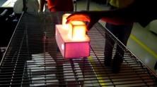 Nasa, 2200 Derecedeyken Bile Çıplak Elle Tutulabilen Seramik Üretti
