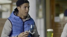 Ronaldo'nun Tercihi Windows Phone