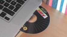 DVD, VCD Video MP4'e Nasıl Çevrilir?