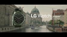 LG Watch Urbane 2: Hücresel Bağlantılı İlk Android Wear Saat