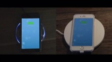 iPhone için İlk Universal Kablosuz Şarj Kılıfı Kickstarter'da