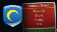 Hotspot Shield Ne İşe Yarar?