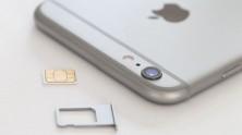 iPhone 6s'e Çift SIM Kart Nasıl Takılır?