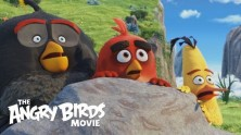 Angry Birds Filmi Yeni Fragman