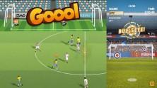 En İyi Mobil Futbol Oyunları