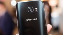 Samsung Galaxy S7 Yavaş Çekim (Slow Motion) Denemesi