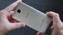 Türk Telekom Huawei Honor 7 İncelemesi
