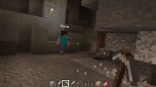 Minecraft Gear VR Sayesinde Sanal Gerçeklikle Buluştu!