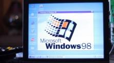 20 Sene Öncesinin Windows 98'li Oyun Canavarını 2016'da Toplamak