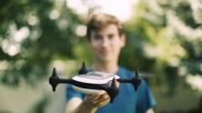 137 km Hız Yapan Dünyanın En Hızlı Drone'u