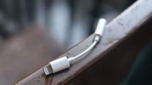 İşte iPhone 7'nin Kulaklık Dönüştürücüsü