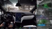 Tesla'nın Otomatik Pilotu Nasıl Çalışıyor
