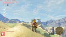 The Legend of Zelda: Breath of the Wild'ı PC'de 4K Çözünürlükte Çalıştırdılar!