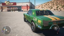 İşte Need for Speed Payback'teki Araba Modifiye Seçeneklerimiz