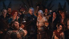 CD Projekt'ten Göz Yaşartan Witcher Videosu