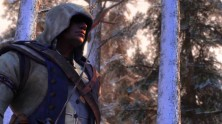 Assassin's Creed 3 İlk Fragman